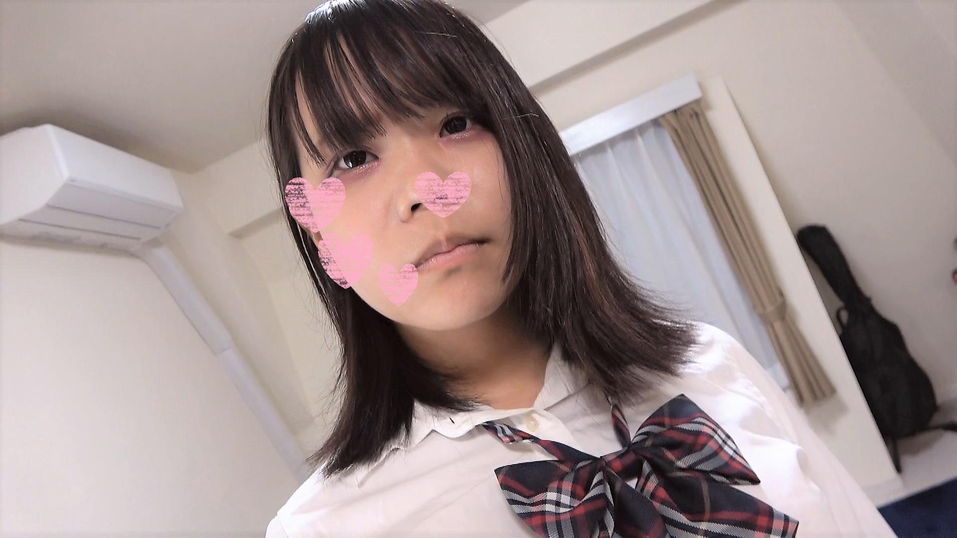 FC2 PPV 2244422 「無」パンティーに射精!!幼さの残る童顔女子●生のピンクのシミ付きパンティーを堪能!パンチラ・M字開脚・顔騎・パンコキ・・・。最後は濃厚ザーメンをぶっかけて汚す。 FC2-PPV-2244422